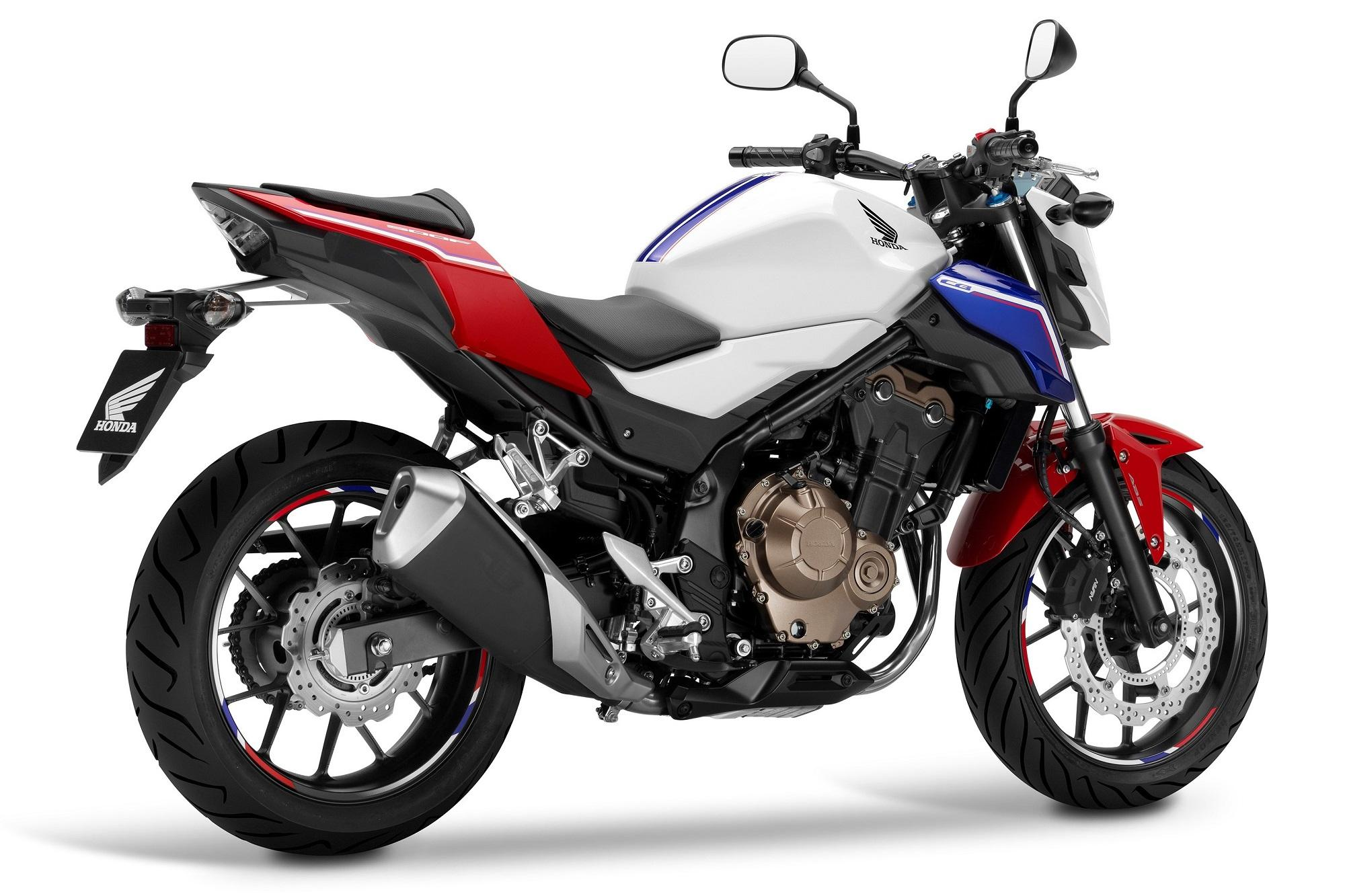 Honda cb500f abs model 2016 for Honda 2016 models