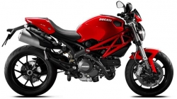 Ducati Monster 796 (ABS)