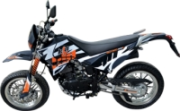 KTN 200S SUPERMOTARD