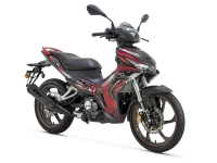 Benelli RSF 150 i - SE