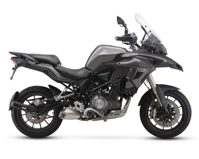 Benelli TRK 502 SE - Special Edition