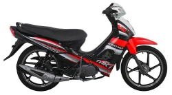 Modenas MR1 SR