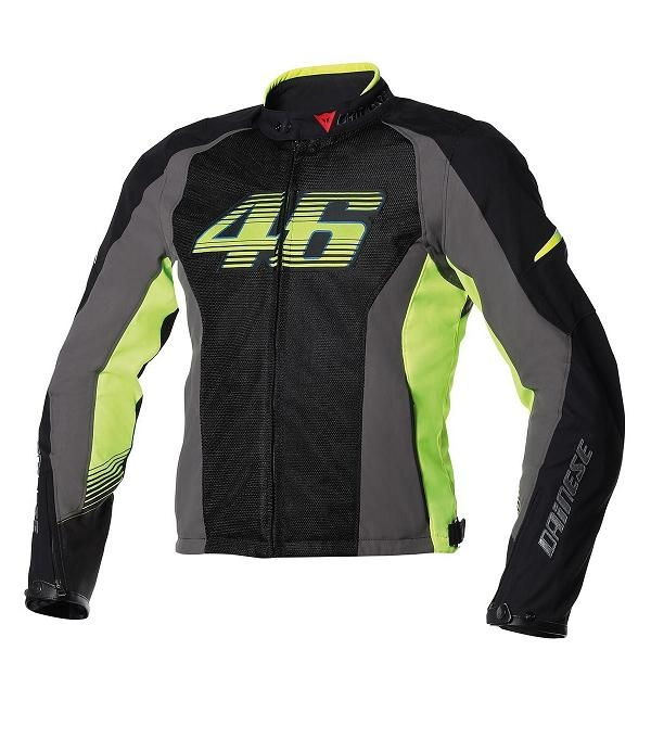 Dainese G. VR46 Air Tex