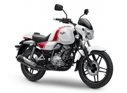 Modenas Bajaj V15 - New Model