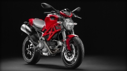 Ducati Monster 796 (Corse Stripe) ~ CKD